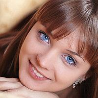 Цветные линзы DOX Kiwi blue