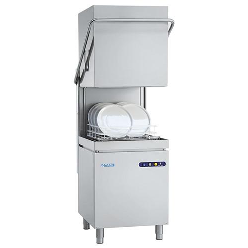 Машина посудомоечная купольная MACH EASY 90, (635x735x1466, 8,5кВт, 380В, 2 цикла), 00081900