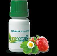 Удобрение Сиамино Про тест, производитель Biochefarm, 10 мл