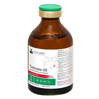 Тилозин 50, фл. 20 мл
