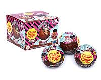 Шоколадный шар, Сhupa-Сhups LOL , куклы 20г /18шт-упак/
