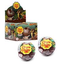 Шоколадный шар, Сhupa-Сhups мадагаскар 20г /18шт-упак/