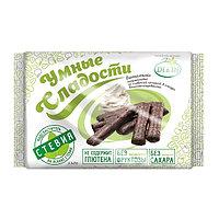Батончики Умные сладости сливочные 110 гр