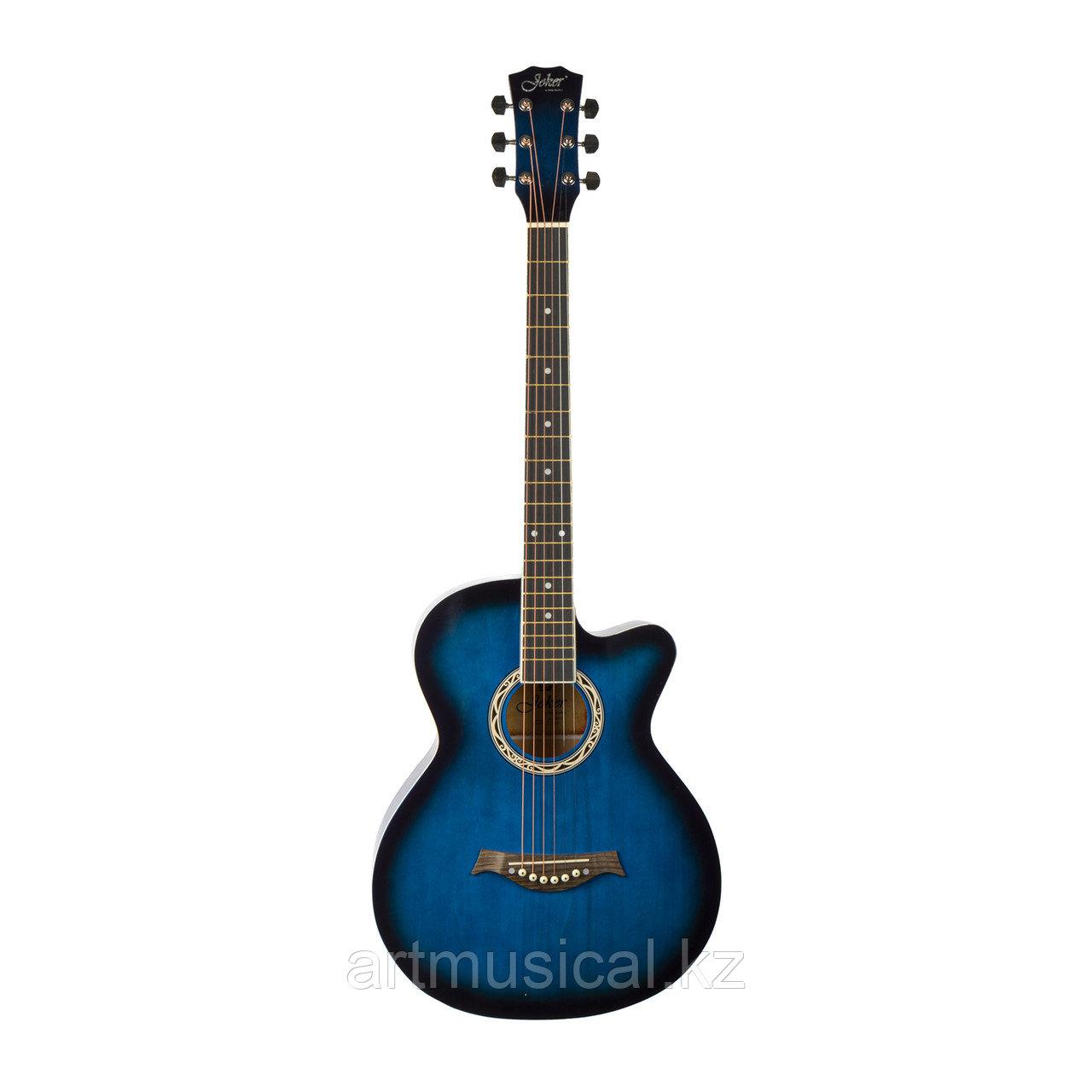 Гитара Joker 3810 BLS