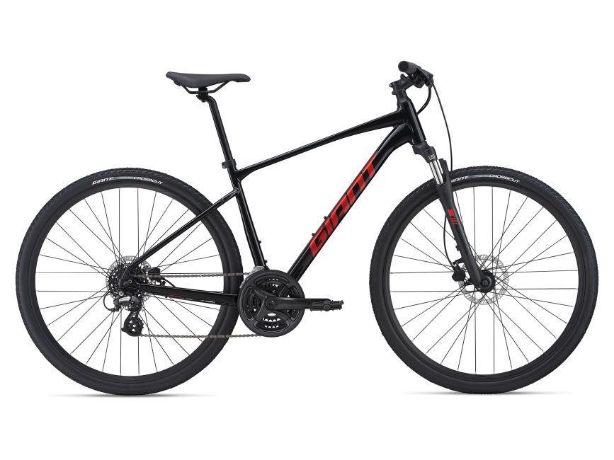 Giant  велосипед Roam 4 Disc - 2021