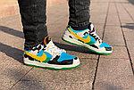 "Кроссовки Ben & Jerry's x Nike SB Dunk Low ""Chunky Dunky"", фото 2"