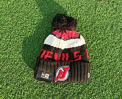 "Шапка New Era ""New Jersey Devils"""