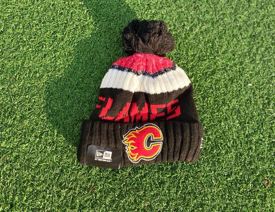 "Шапка New Era ""Calgary Flames"""