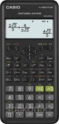 Калькулятор научный CASIO FX-82ESPLUS-2-SETD, фото 2