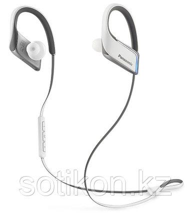 Наушники-вкладыши беспроводные Panasonic RP-BTS30GC-W белый ВТ, фото 2