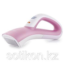 Отпариватель ручной Kitfort KT-943-1 розовый