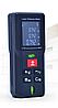 Дальномер лазерный профессиональный MD1902, 80 м