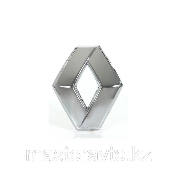 Эмблема Tork Renault Logan/Sandero 14-NEW
