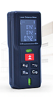 Дальномер лазерный профессиональный MD1902, 100 м, фото 1