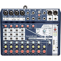 Микшерный пульт , Soundcraft Notepad-12FX