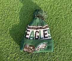 """Шапка New Era """"Philadelphia Eagles"""""""