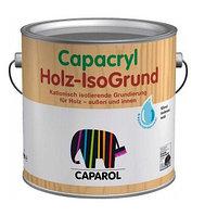 Capacryl Holz-IsoGrund