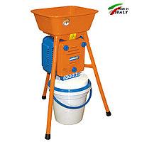 Novital Molino Davide 4v мукомолка - мельница зернодробилка для тонкого и грубого помола муки