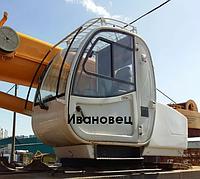 Стекло двери с форточкой 1095х1047 ( МСИМ 32.700.024СБ ) Ивановец