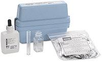 Hach 1454-01 тест на общую жесткость 20-400 мг/л (0.4-8 мгЭкв/л), 100 тестов 145401