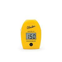 Hanna HI700 колориметр серии Checker на аммоний, 0-3.00 мг/л HI700