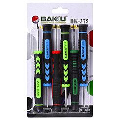 Набор отверток Baku BK-375-C 6in1