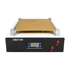 Сепаратор для расклеивания дисплейного модуля Aida 918D, 3in1