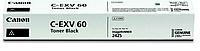 Тонер-картридж Canon C-EXV 60 для imageRUNNER 2425/2425i 4311C001