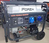 Бензиновый генератор Forza FPG 9800E c ATS