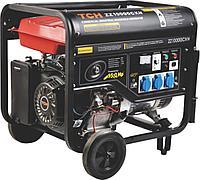 Бензиновый генератор 8 квт