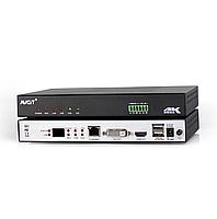KVM-кодек потокового видео AVCiT DSIII