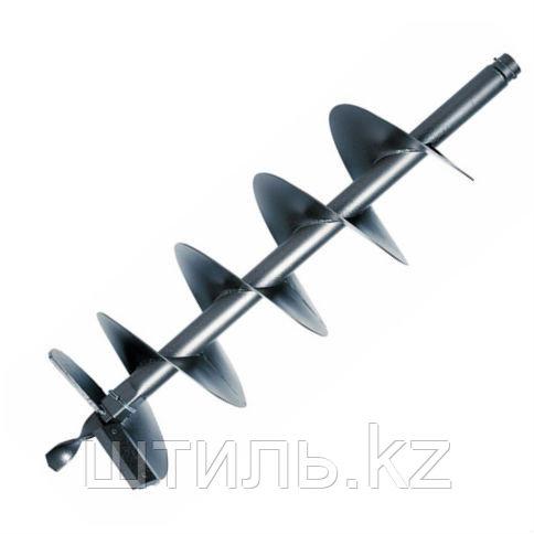 Бур (шнек) STIHL диаметр 150 мм длина 700 мм