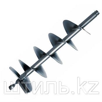 Бур (шнек) STIHL диаметр Ø 120 мм длина 700 мм