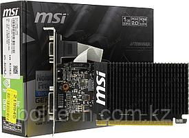 Видеокарта MSI GeForce GT 710