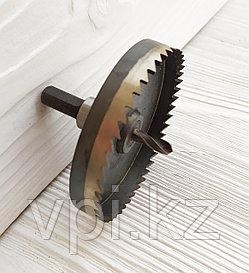 Сверло кольцевое по металлу 100мм