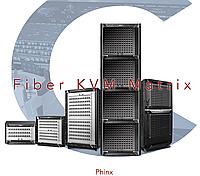 AVCIT PHINX - это матричная система KVM