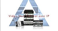 AVCIT DSII - это видеокодер и декодер для передачи видео FHD / 4K