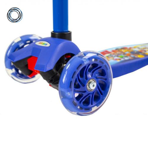 Детски самокат Scooter Max Disney 3-8лет