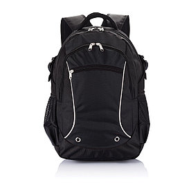 Рюкзак для ноутбука Denver, черный