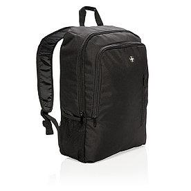 """Рюкзак для ноутбука 17"""" Swiss Peak Business"""