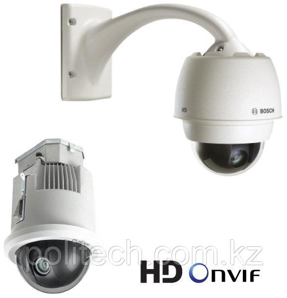 Поворотная камера AUTODOME inteox 7000i — 2MP