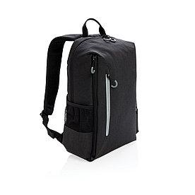 """Рюкзак для ноутбука Lima 15"""" с RFID, черный"""