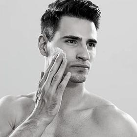 Бальзамы после бритья