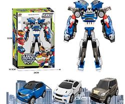 """Трансформер """"Max Robot"""" (Л015-49*)"""
