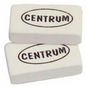 Ластик CENTRUM 30х14х6 мм