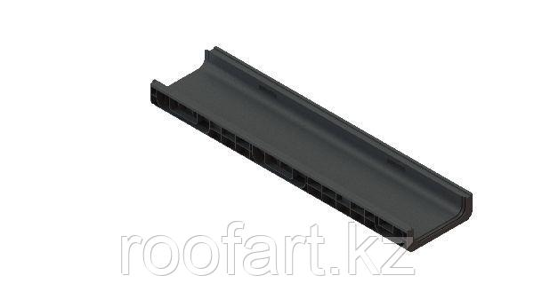 Лоток водоотводный PolyMax Basic DN200 H80 пластик