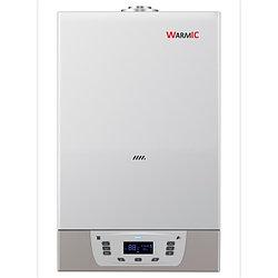 Настенный газовый котел Warmic 20kw