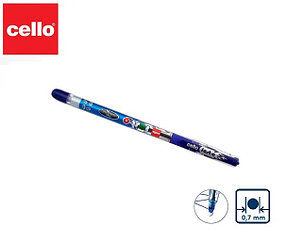 Ручка Cello 0.7 mm Blue Fast-O Ball Point Pen