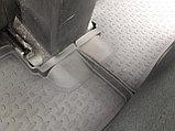 Резиновые коврики с высоким бортом для Toyota Corolla X (2007-2013), фото 5