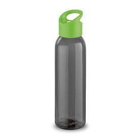 Бутылка для спорта PORTIS 600 мл, зеленая